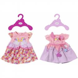 BABY born - Ubranko Kolekcja sukienek dla lalki