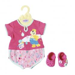 Baby born ® Pyžamko a papučky 827437