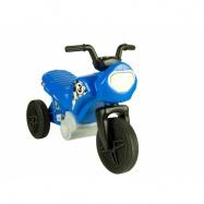 Motorka modrá - odrážedlo