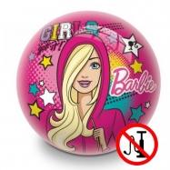 Míč vyfouknutý Barbie 23 cm
