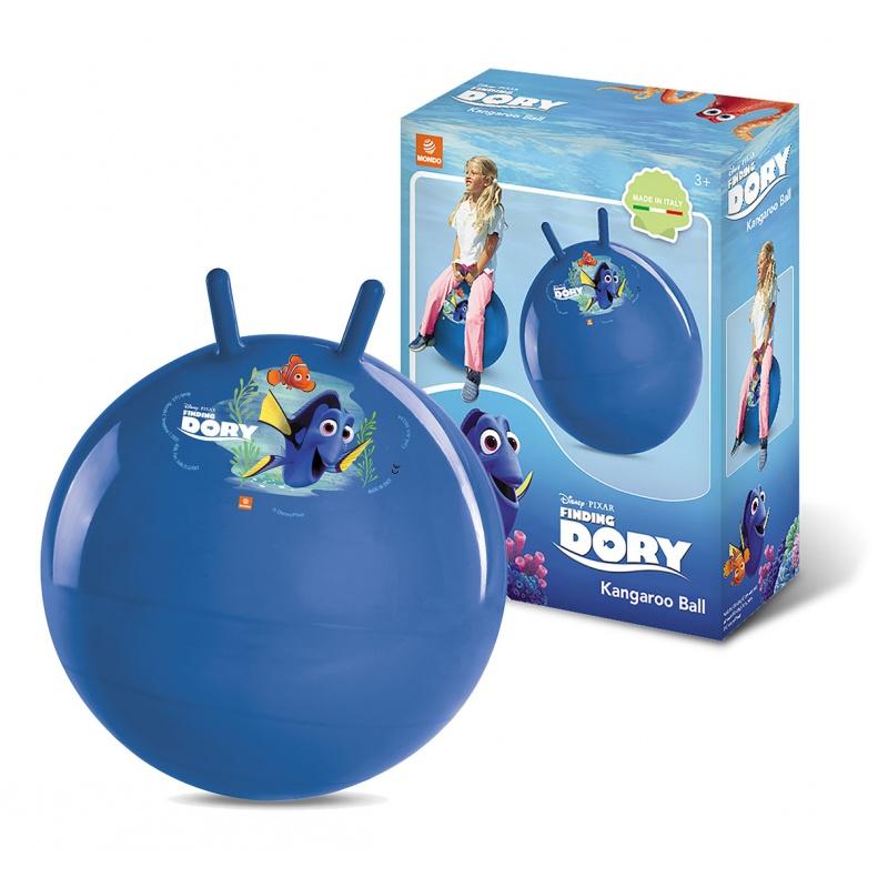 míč skákací Hledá se Dory, 45 cm
