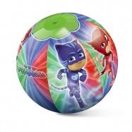 Nafukovací míč PJ MASKS, 50 cm