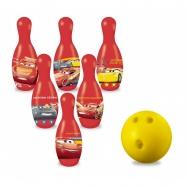 kuželky / bowling Cars