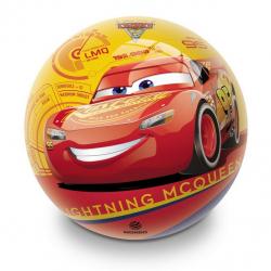 míč Cars 14 cm