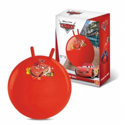 míč skákací CARS - Auta, 45-50 cm