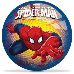 Mondo Vinylový míč THE ULTIMATE SPIDER-MAN ∅ 230 mm