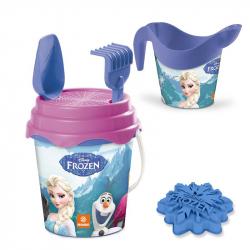Mondo Sada na písek Frozen s konvičkou – střední
