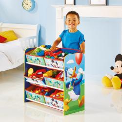 Organizer na hračky Myšák Mickey