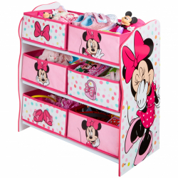 Organizér na hračky Myška Minnie