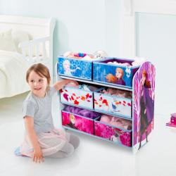 Organizer na hračky Frozen