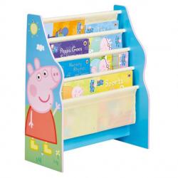 Detská knižnica Prasiatko Peppa