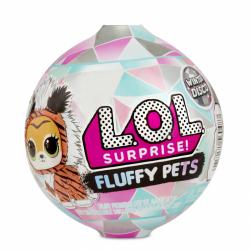 L.O.L. Surprise Fluffy Pets Chundeláček, PDQ