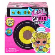 LOL Surprise! Remixy bábika, PDQ
