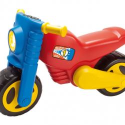 Jeździk dla dzieci MOTOCYKL Scarlet 500