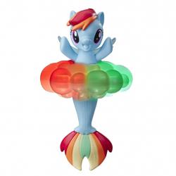 My Little Pony svítící poník do vody