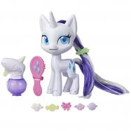 My Little Pony Čarovná hriva Rarity