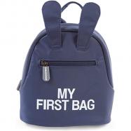 Detský batoh My First Bag Navy