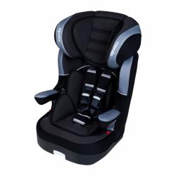 Autosedačka Migo Myla Premium black