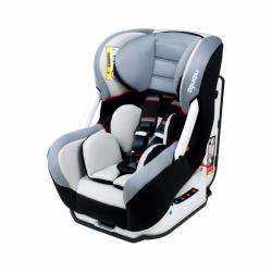 Autosedačka Migo Eris Premium Gallet grey