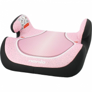 Autosedačka-podsedák Nania Topo Comfort Skyline pink