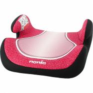 Autosedačka-podsedák Nania Topo Comfort Skyline red