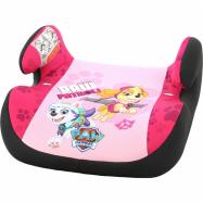 Autosedačka-podsedák Nania Topo Comfort Paw Patrol pink
