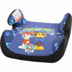 Autosedačka-podsedák Nania Topo Comfort Paw Patrol blue