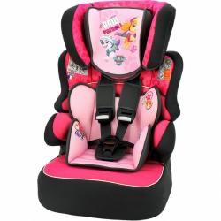 Autosedačka Nania Beline Sp Luxe Paw Patrol pink
