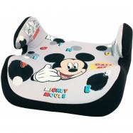 Autosedačka-podsedák Nania Topo Comfort Mickey