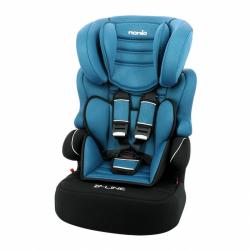 Autosedačka Nania Beline Sp Luxe blue