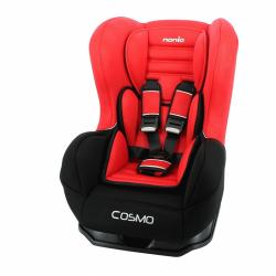 Autosedačka Nania Cosmo Sp Luxe red