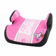 Autosedačka-podsedák Nania Topo Comfort Barbie