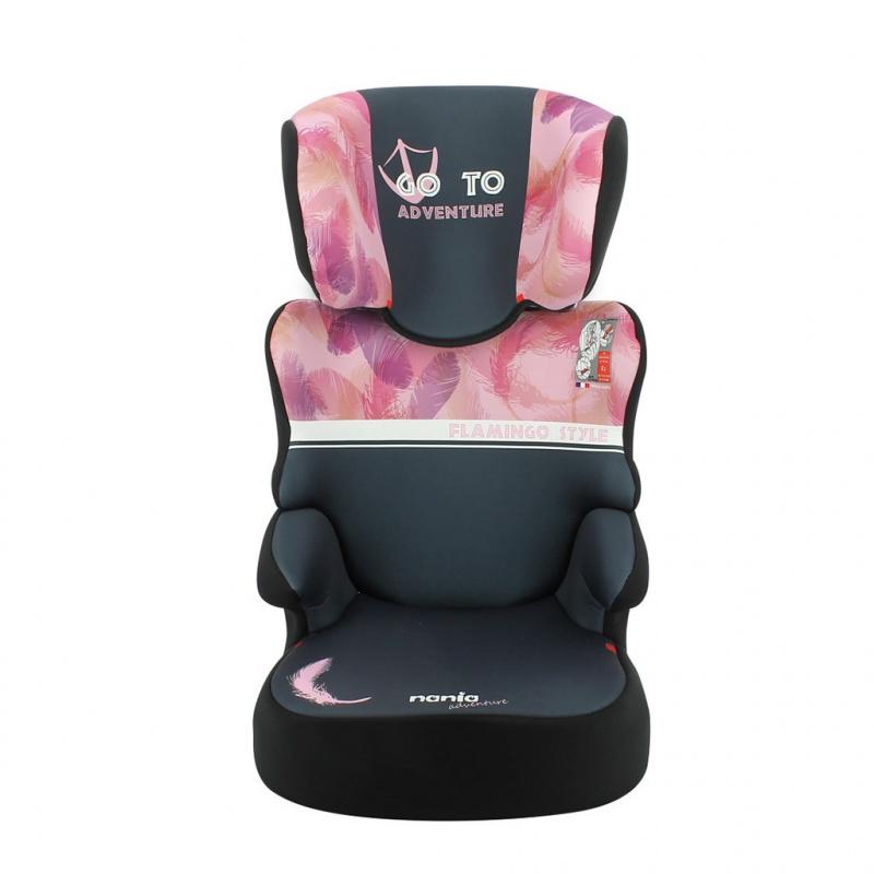 Autosedačka Nania Befix Sp Flamingo