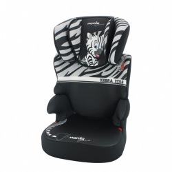 Autosedačka Nania Befix Sp Zebre