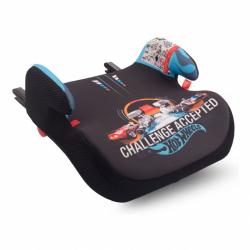 Autosedačka-podsedák Nania Topo Hot Wheels ISOFIX 2020 22-36 kg