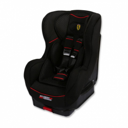 Autosedačka Cosmo Sp Isofix Ferrari Gran Tourismo Black