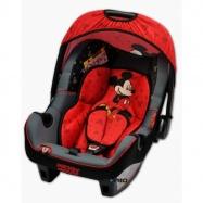 Autosedačka Nania Beone Luxe Mickey
