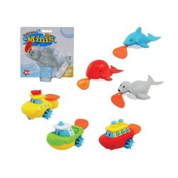 Natahovací hračka do vody