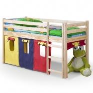 Halmar Dětská patrová postel Neo