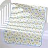 Nepromokavé podložky na matraci