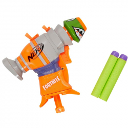 Nerf Microshots Fortin RL