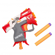 Nerf Microshots Fortin TS