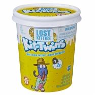 Lost Kitties Box překvapení Kit Twins