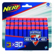 NERF Elite náhradné šípky 30ks