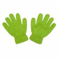 Dětské zimní rukavičky New Baby světle zelené