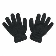 Dětské zimní rukavičky New Baby šedé