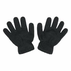Detské zimné rukavičky New Baby šede