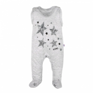 Dojčenské dupačky New Baby Stars