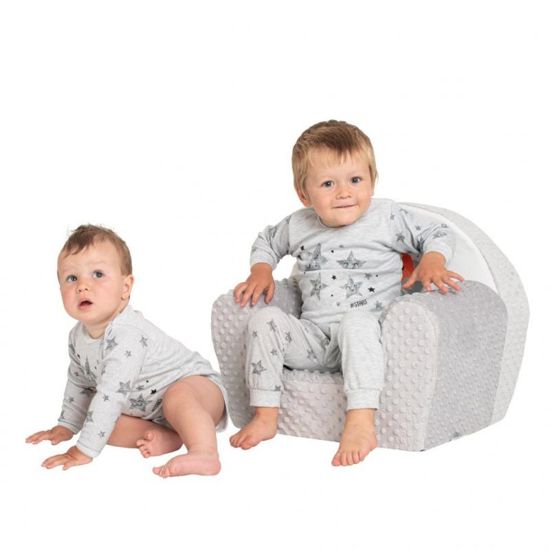 Bluza dla niemowląt New Baby Stars