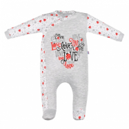 Dojčenský overal New Baby Ladybird